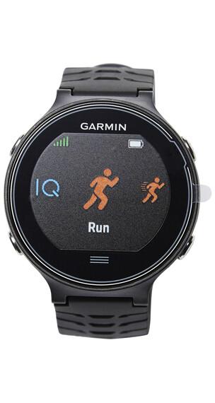 Garmin Forerunner 630 HR - Cardiofréquencemètre - noir